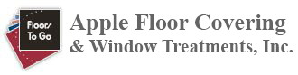 Apple Floor Covering & Window Treatments, Inc.